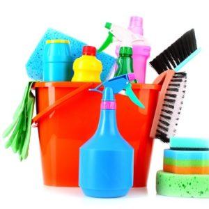 Prodotti per la pulizia professionali
