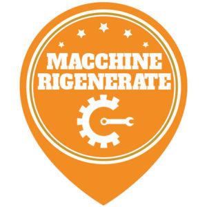 Macchine rigenerate